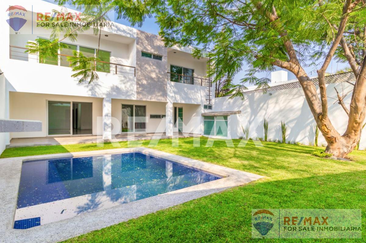 Foto Casa en Venta en  Fraccionamiento Burgos,  Temixco  Venta de casa nueva Fracc. Burgos, Temixco Morelos ...Clave 3162