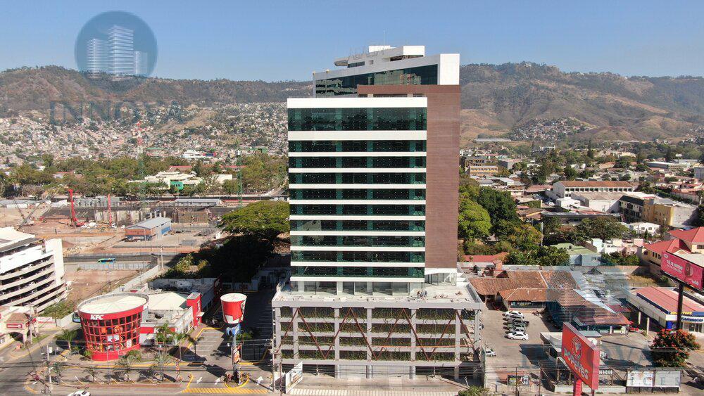 Foto Oficina en Renta en  Boulevard Morazan,  Tegucigalpa  Oficina Torre Agalta 239.30 m2  Boulevard Morazan Tegucigalpa