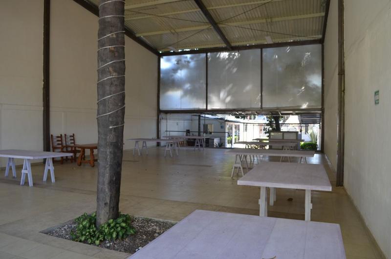 Foto Bodega Industrial en Renta en  Del Empleado,  Cuernavaca  Bodega El Empleado, Cuernavaca