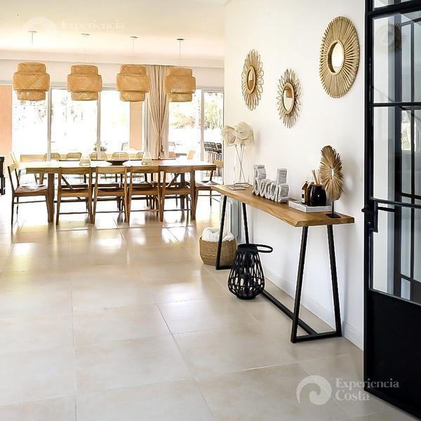 Foto Casa en Alquiler en  Costa Esmeralda ,  Costa Atlantica  Golf II - L341