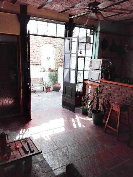 Foto PH en Venta en  Villa Crespo ,  Capital Federal  Escalada DE SAN Martin, R. 900