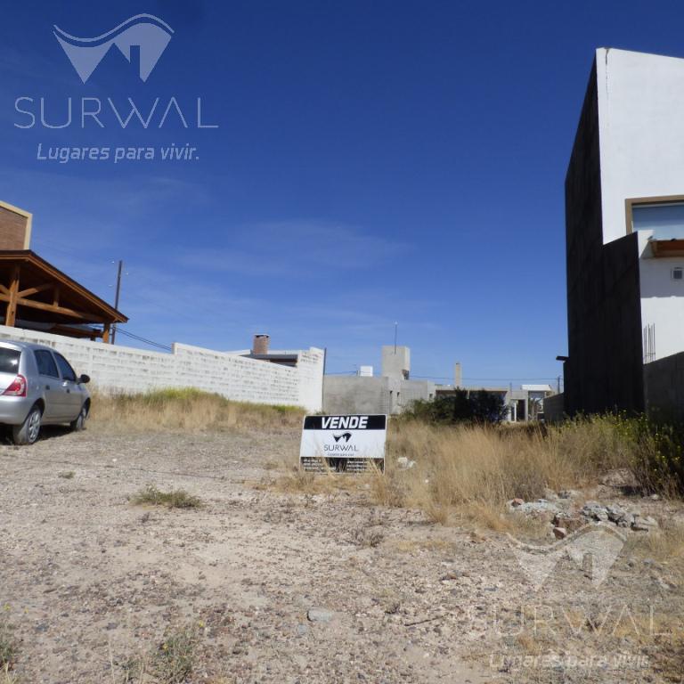 Foto Terreno en Venta en  Puerto Madryn,  Biedma  Solana - Calle Abedul al 4000
