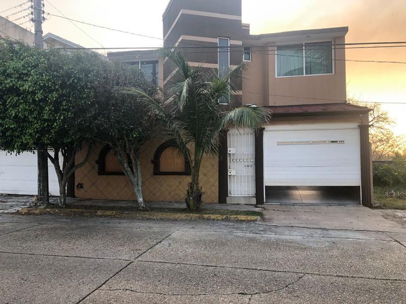 Foto Casa en Venta en  Petrolera,  Coatzacoalcos  Casa en Venta, Michoacán, Col. Petrolera