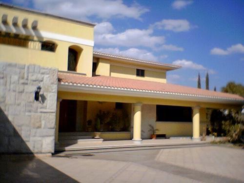 Foto Casa en Renta en  Club de golf Haciendas de León,  León  Club de golf Haciendas de León