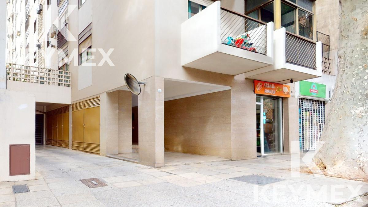 Foto Departamento en Venta en  Palermo Soho,  Palermo  Dos ambientes refaccionado- piso alto