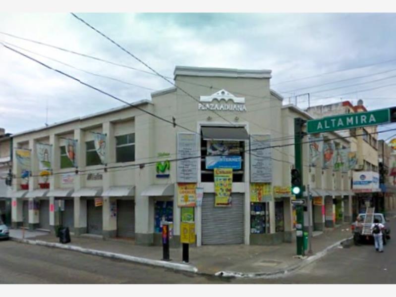 Foto Edificio Comercial en Renta en  Tampico Centro,  Tampico  Edificio en Renta en Tampico Col. Tampico Centro Calle Altamira
