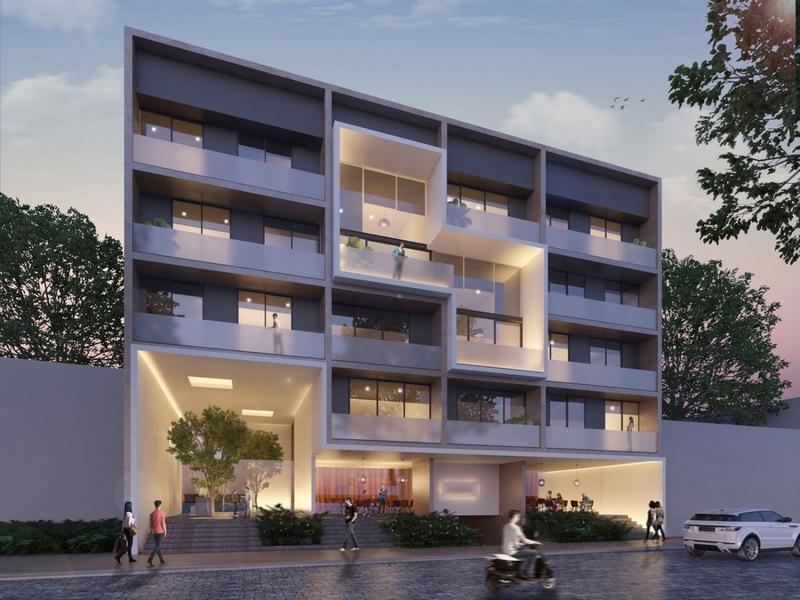 Aviación Apartment for Sale scene image 3