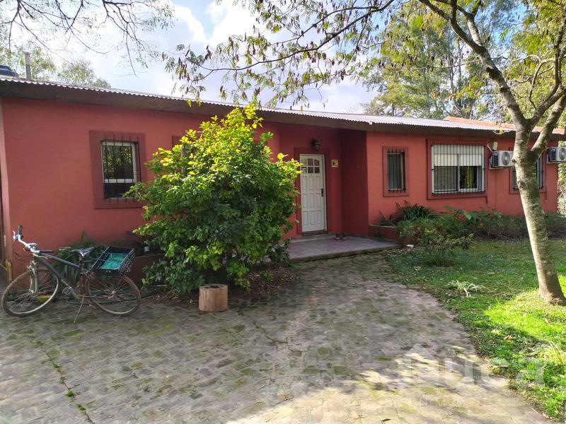 Foto Casa en Alquiler temporario en  La Bota,  Ingeniero Maschwitz  VENTA | Bonita CASA 4 Dorm,, Jardin y Pileta | Piedra Buena al 400