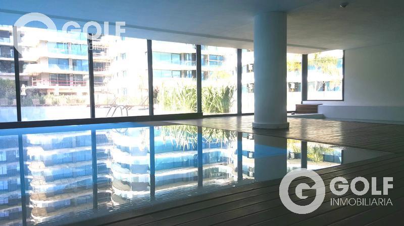 Foto Departamento en Alquiler en  Puerto Buceo ,  Montevideo  FORUM, 2 dormitorios con garaje y box