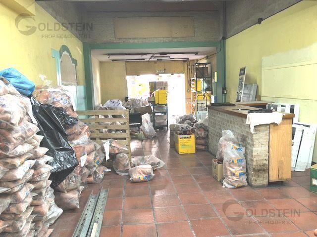 Foto Local en Alquiler en  San Telmo ,  Capital Federal  CHACABUCO 500