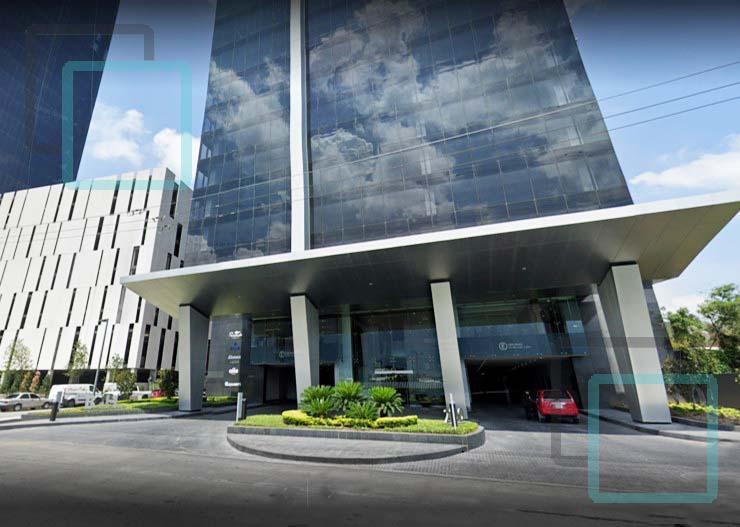 Foto Oficina en Renta en  Rincón de Santa María,  Monterrey  OFICINA EN RENTA EN PARVADA CO WORK & CO SANTA MARIA MONTERREY