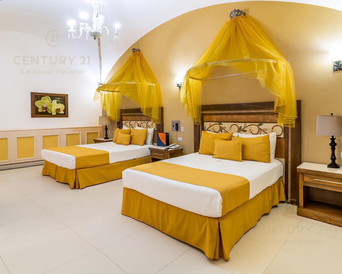 Rafael Lucio Hotel for Venta scene image 6