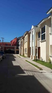 Foto Casa en Renta en  San Ignacio,  San Ignacio  Chalet Francés - San Ignacio Circuito Cerrado Tegucigalpa