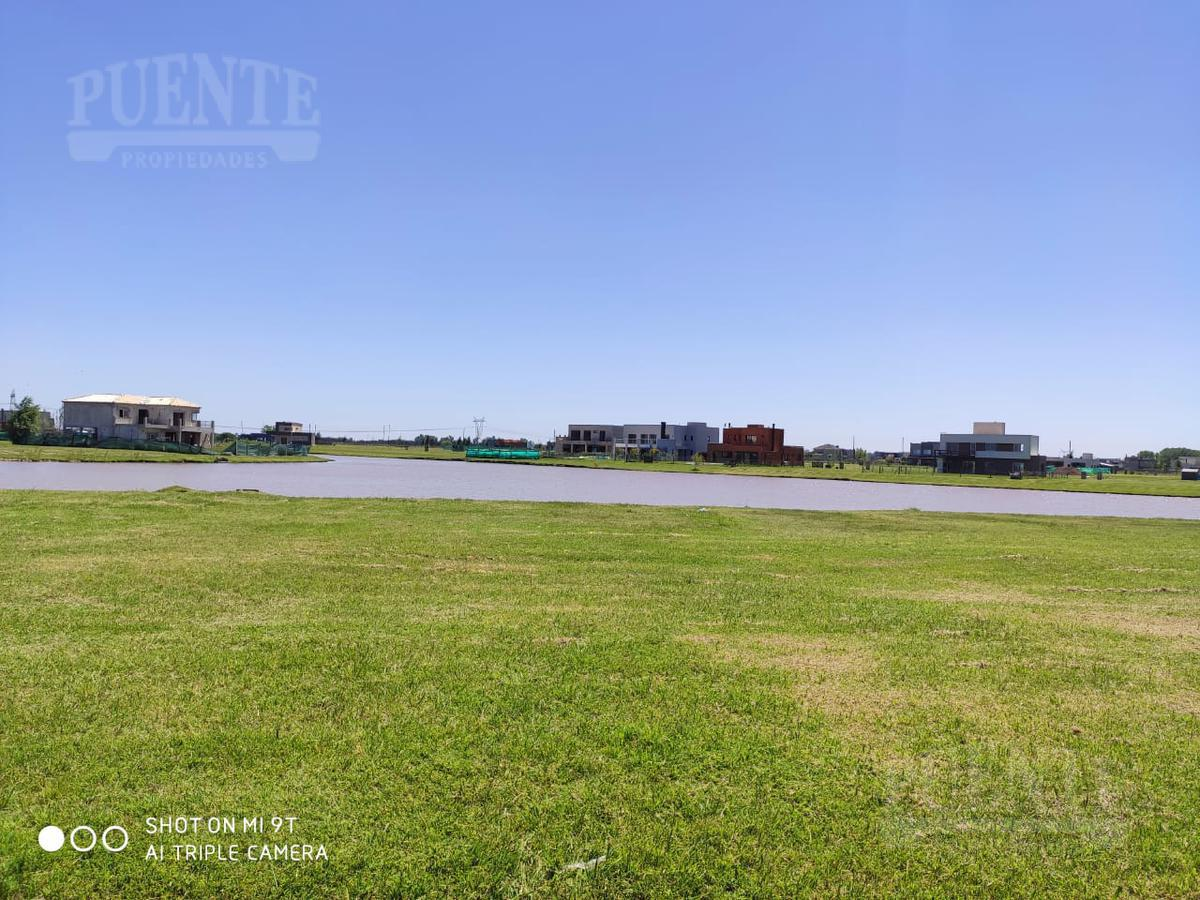Foto Terreno en Venta en  San Lucas ,  Countries/B.Cerrado (San Vicente)  San Lucas a la laguna