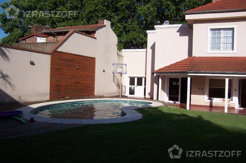 Casa-Venta-Alquiler-San Fernando-Gaspar Campos 500 e/Av. Del Libertador y Miguens
