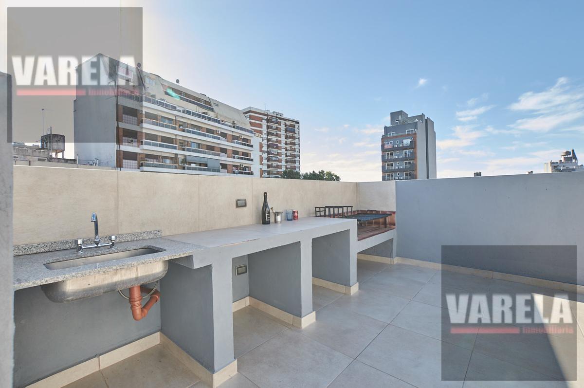 Foto Departamento en Venta en  Villa Luro ,  Capital Federal  Moreto 33 D 10