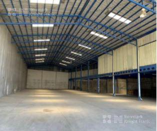 Foto Bodega Industrial en Venta en  Uruca,  San José  Bodega disponible para venta en San José