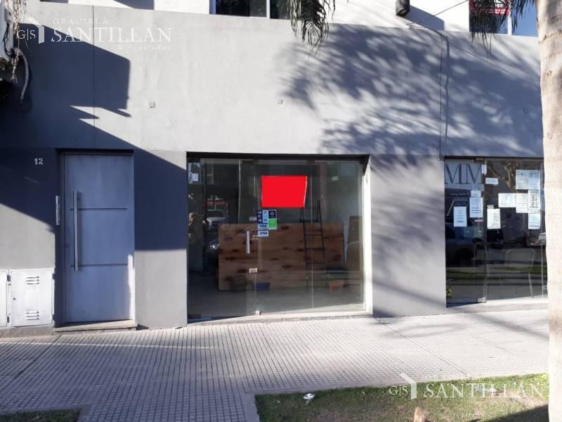 Foto Local en Alquiler en  Boulogne,  San Isidro  Virrey Vértiz al 100