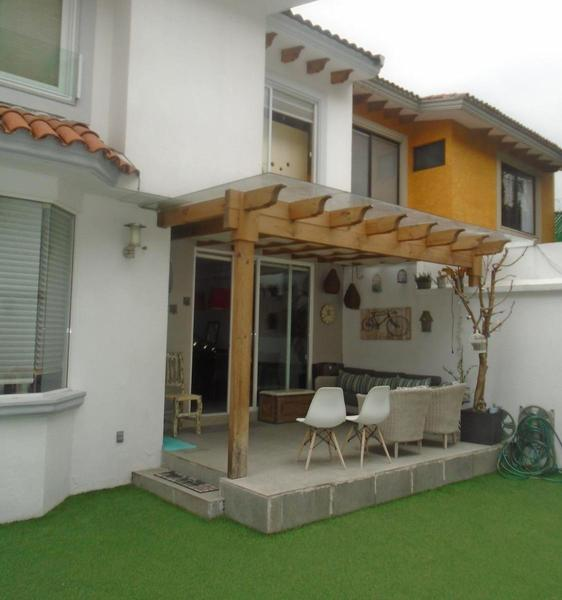 Foto Casa en Venta en  Tetelpan,  Alvaro Obregón  Camino Real a Tetelpan 101
