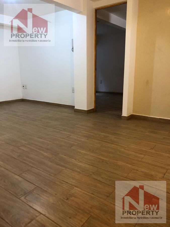 Foto Departamento en Venta en  Benito Juárez ,  Ciudad de Mexico  Se vende departamento en PB (remodelado)