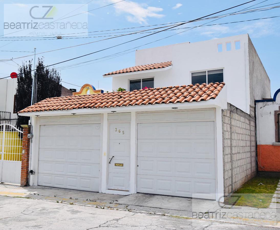 Foto Casa en Venta en  Fraccionamiento Ex-Hacienda de Pitayas,  Pachuca          CASA DOS NIVELES, EX  HACIENDA PITAHAYAS, PACHUCA HIDALGO