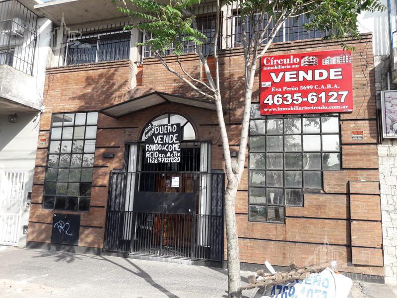 Foto Local en Venta en  Mataderos ,  Capital Federal  Av .Eva Peron al 7000