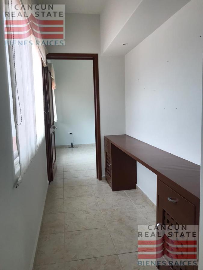 Foto Casa en Renta en  Ciudad de Cancún,  Cancún  Villamagna casa renta