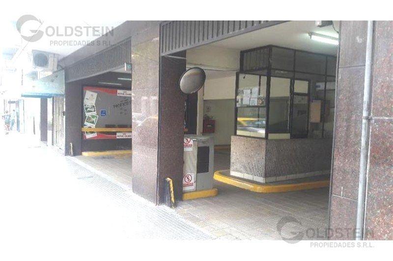 Foto Cochera en Venta en  Barrio Norte ,  Capital Federal  AYACUCHO 800