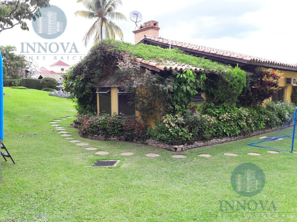 Foto Casa en Venta en  San Ignacio,  Tegucigalpa  Casa En Residencial San Ignacio Tegucigalpa