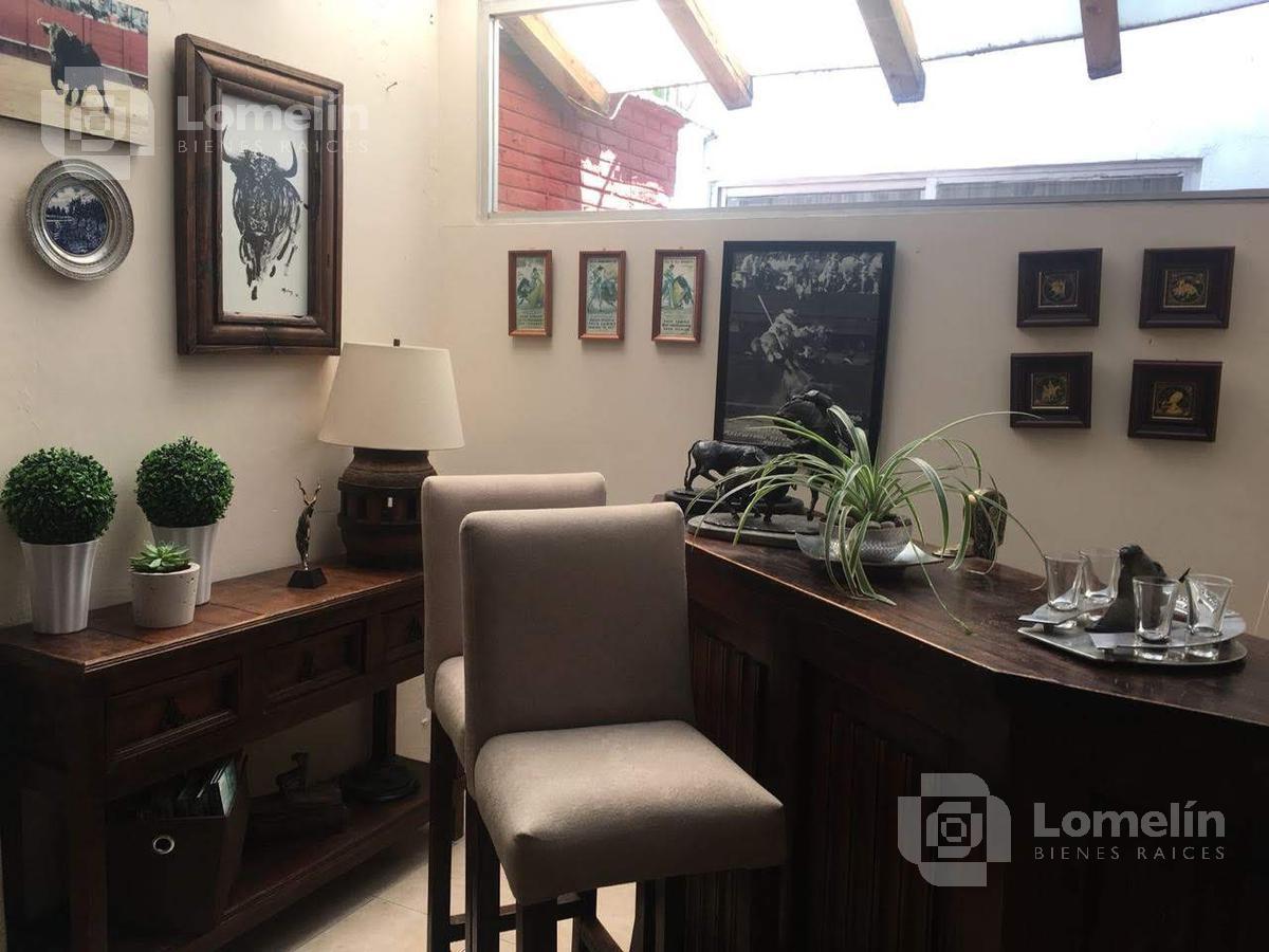 Foto Casa en Venta en  Olivar de los Padres,  Alvaro Obregón  CASA EN CONDOMINIO - OLIVAR DE LOS PADRES