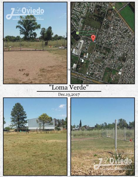Foto Terreno en Venta en  La Reja,  Moreno  estados unidos al 2400