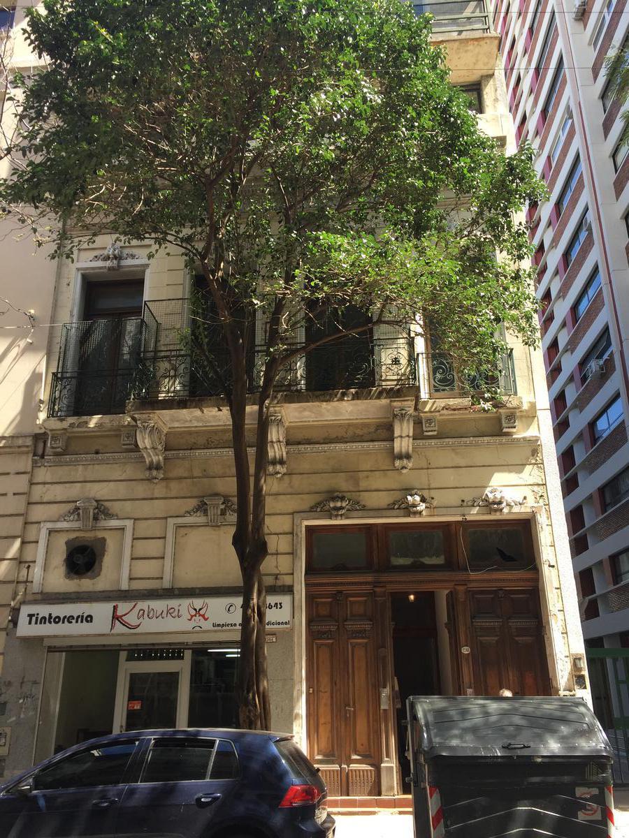 Foto Edificio Comercial en Venta en  Barrio Norte ,  Capital Federal  TALCAHUANO EDIFICIO BARRIO NORTE - VENTA