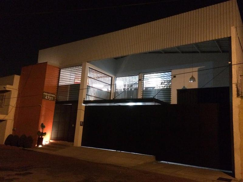 Foto Bodega Industrial en Venta en  Santa Cruz Buenavista,  Puebla  Venta de bodega industrial en Puebla