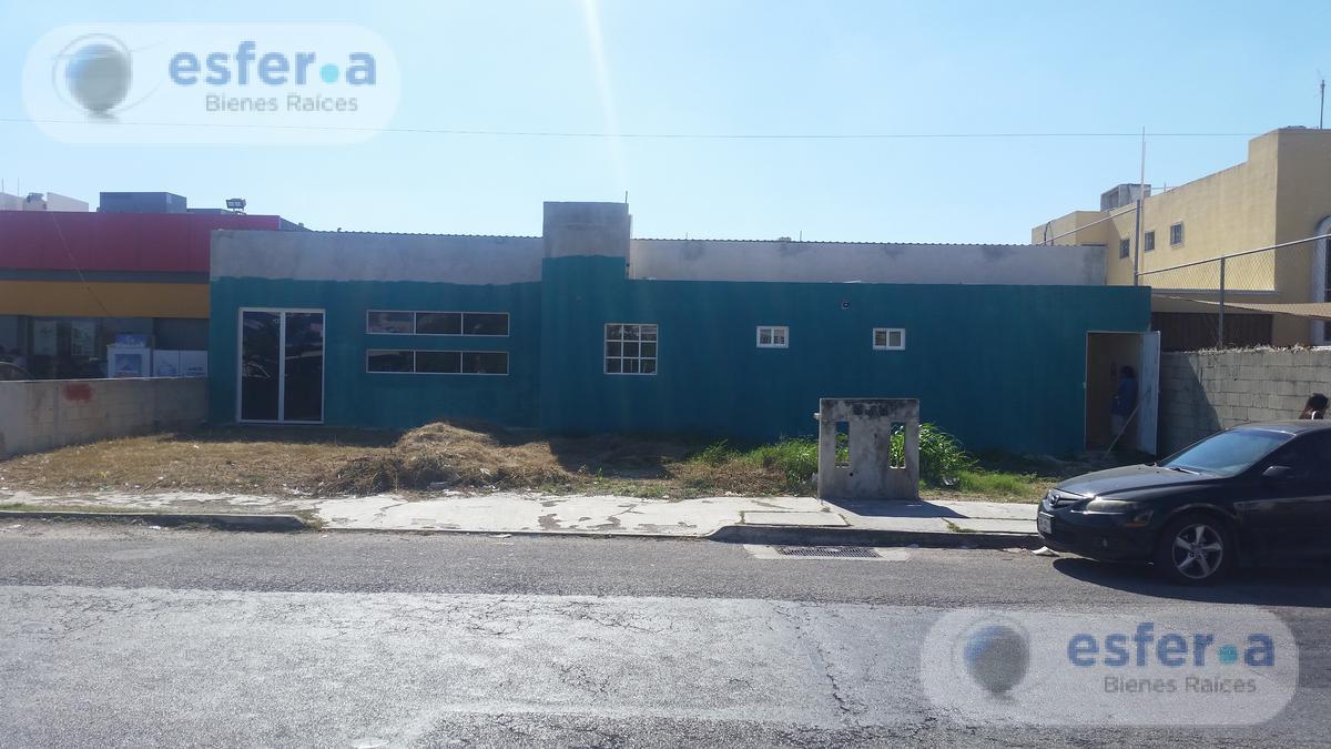 Foto Local en Renta en  Residencial Pensiones,  Mérida  pensiones