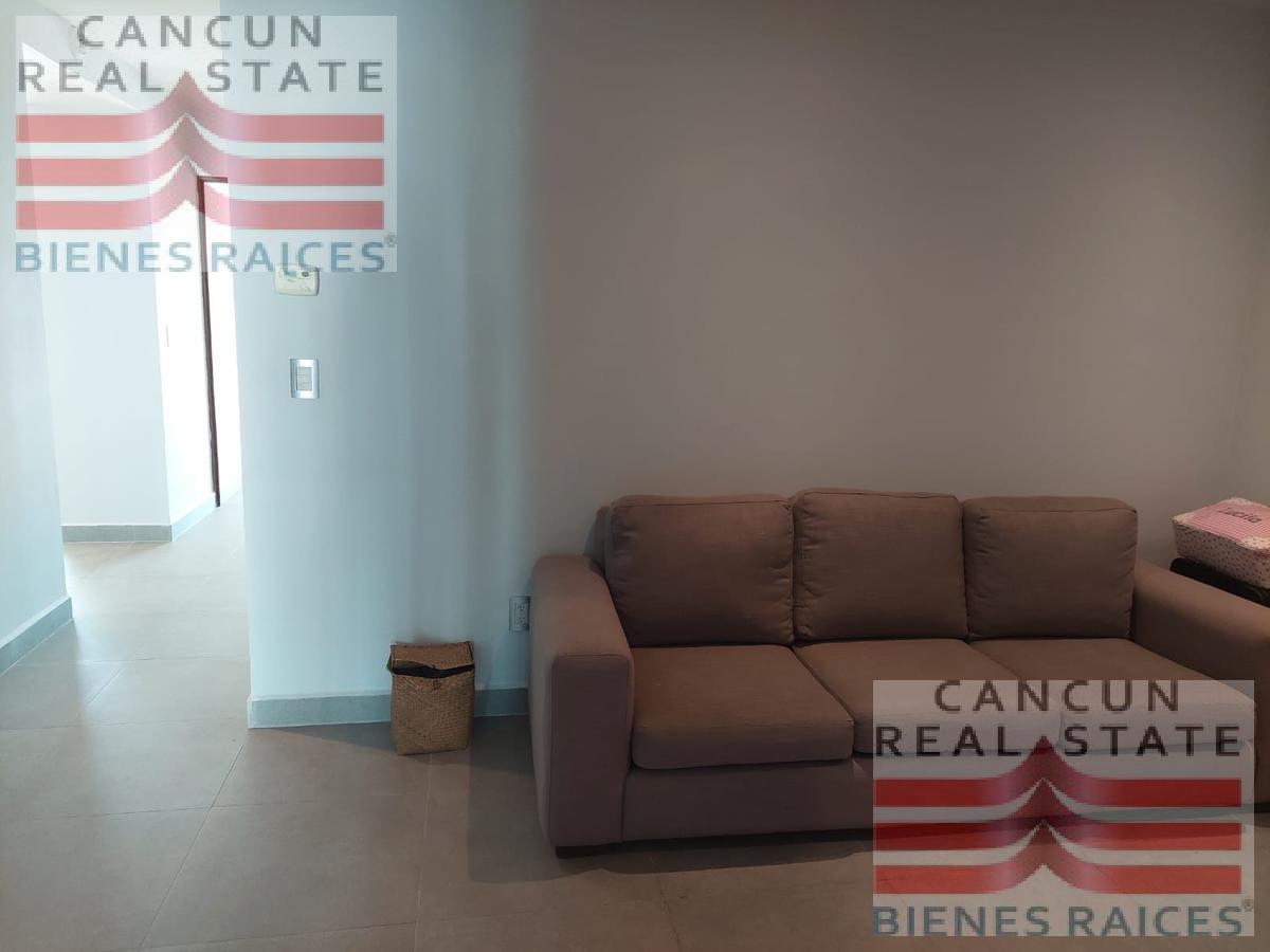 Foto Departamento en Renta en  Puerto Cancún,  Cancún  Novocancun Boreal