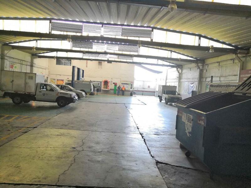 Foto Bodega Industrial en Renta |  en  Parque industrial Puebla 2000,  Puebla  Parque industrial Puebla 2000