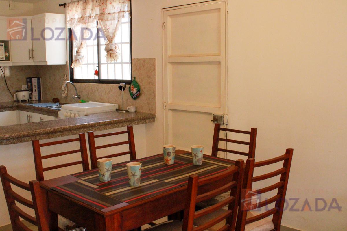 Foto Casa en Venta en  Costa de Oro,  Salinas  Vendo casa Salinas  con patio amplio $79.000