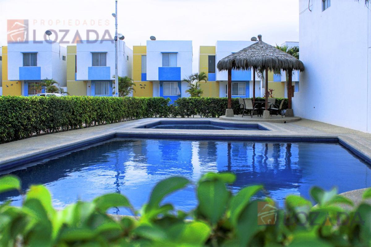 Foto Casa en Venta en  Malecón de Salinas,  Salinas  Vendo casa Salinas Urbanización Marena