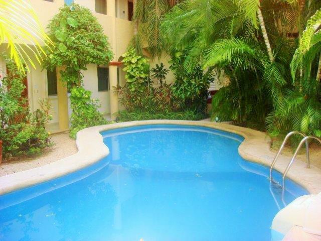 Foto Departamento en Renta en  Playa del Carmen ,  Quintana Roo  Amueblado departamento en renta en Zona Mamitas Magic ParadisePlaya del Carmen P2862