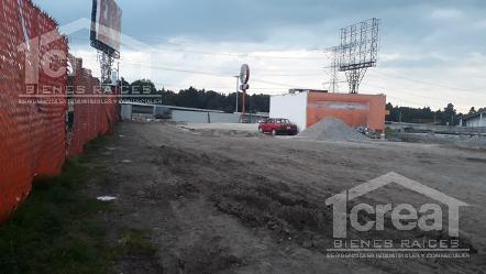 Foto Terreno en Venta | Renta en  Coapanoaya,  Ocoyoacac  Terreno en Venta o Renta Carretera Federal Mexico Toluca Zona Jajalpa