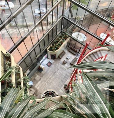 Foto Edificio Comercial en  en  Lomas Altas,  Miguel Hidalgo  Miguel Hidalgo,Lomas Altas,Constituyentes