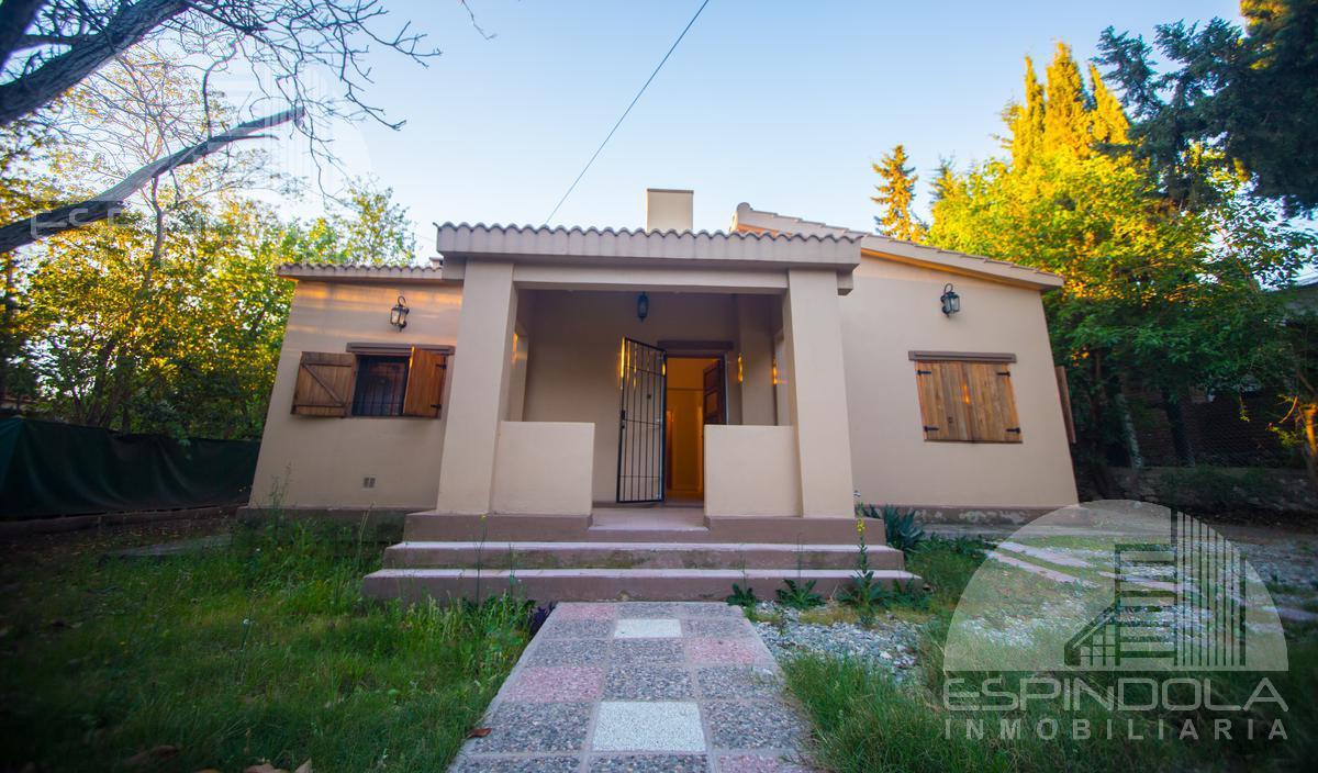 Foto Casa en Venta en  Piedra Blanca Arriba,  Merlo  AV. DE LOS INCAS al 400