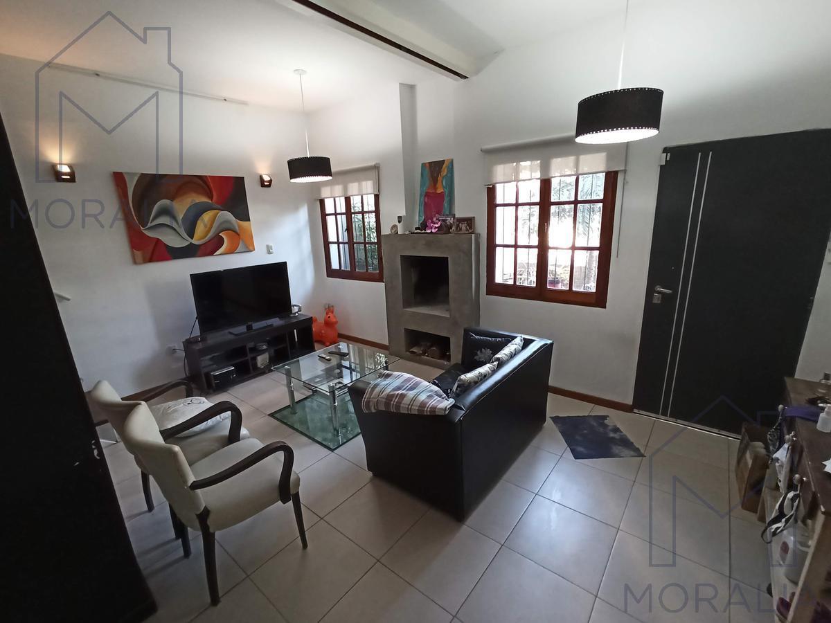 Foto Casa en Venta en  Alberdi,  Rosario  vieytes 630