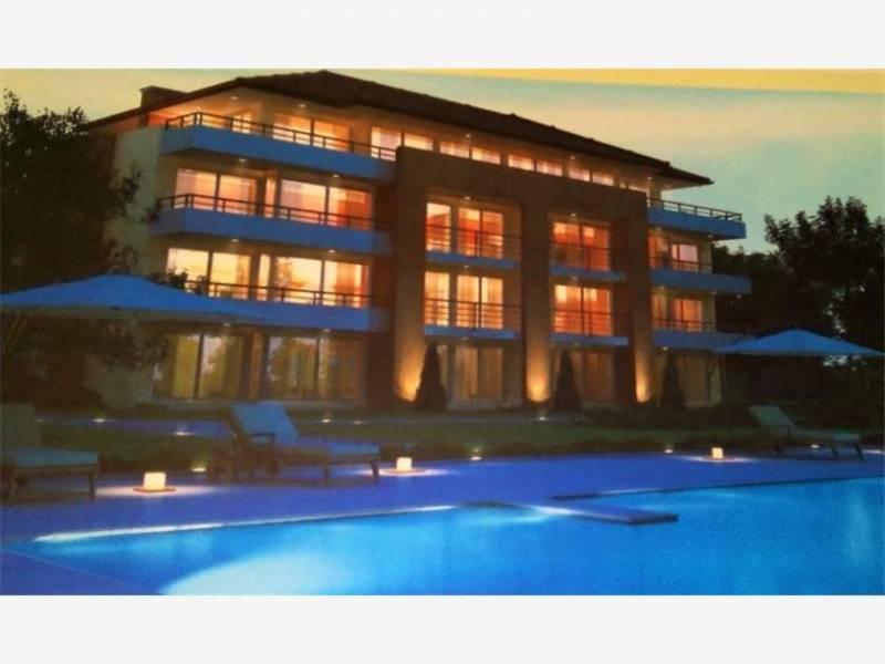 Foto Departamento en Venta | Alquiler en  Ayres Chico,  Countries/B.Cerrado (San Fernando)  Santa Catalina al 3100