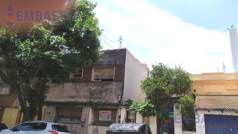 Foto PH en Venta en  Caballito Sur,  Caballito  Boyaca 1200 y Luis Viale -  Caballito