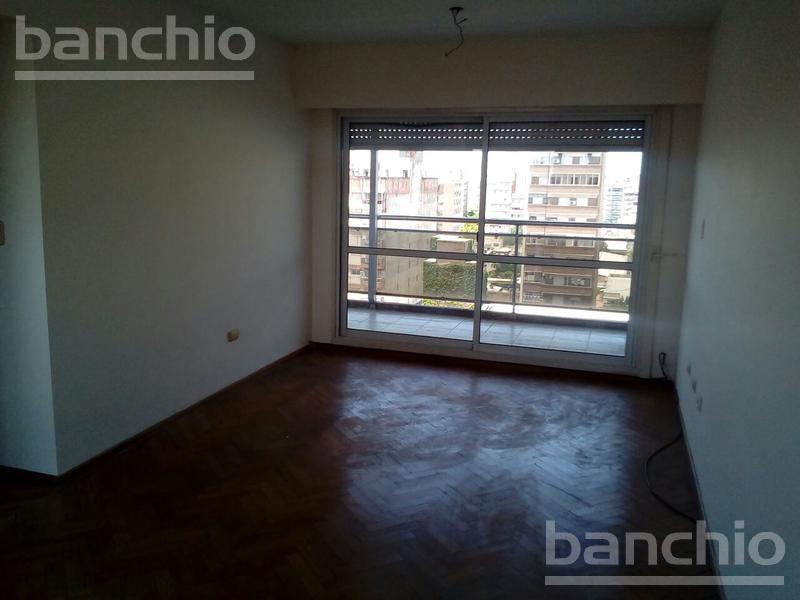 LAPRIDA al 1600, Rosario, Santa Fe. Alquiler de Departamentos - Banchio Propiedades. Inmobiliaria en Rosario