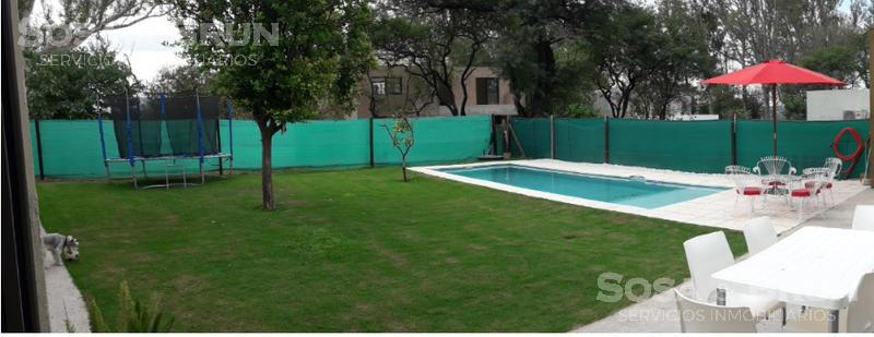 Foto Casa en Venta en  Santina Norte,  Cordoba Capital    Santina Norte Vendo Casa 3 dormitorios