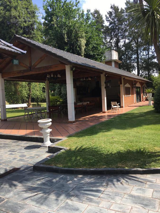 Foto Quinta en Alquiler temporario en  Canning (Ezeiza),  Ezeiza  Canning Ezeiza Lacarra y Racedo