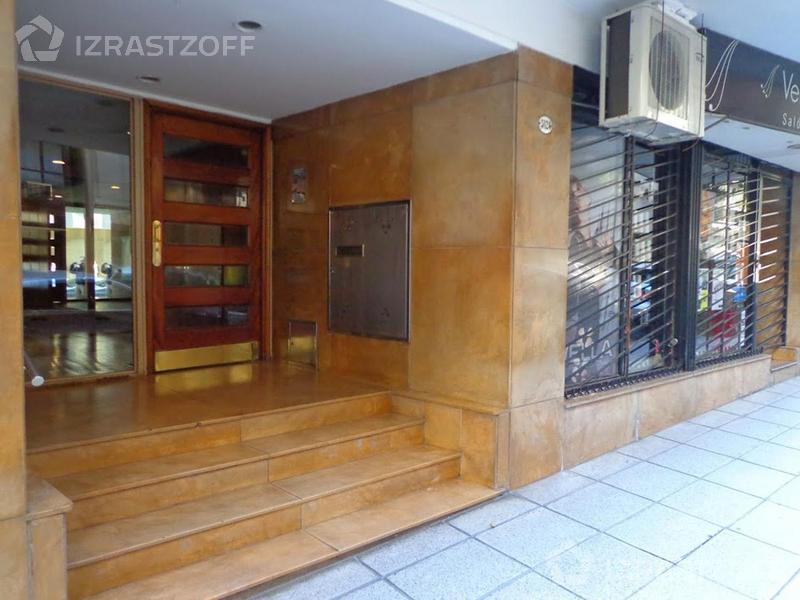 Departamento-Alquiler-Palermo-BERUTI 3100 e/BILLINGHURST y SANCHEZ DE BUSTAMANTE