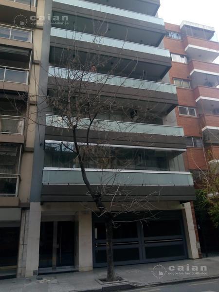 Foto Departamento en Alquiler en  Caballito ,  Capital Federal  Guayaquil al 100